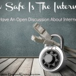 How Safe Is The Internet?