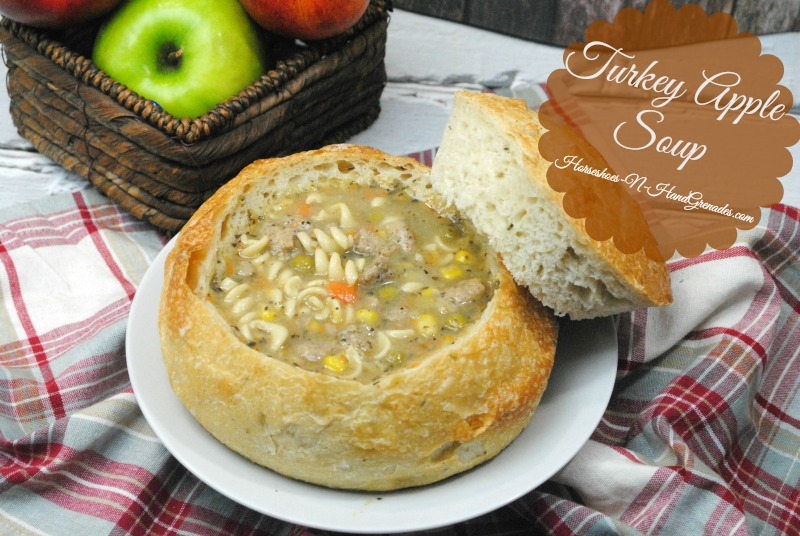 turkey-apple-soup-bread-bowl