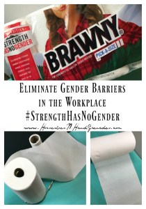 Eliminate Gender Barriers