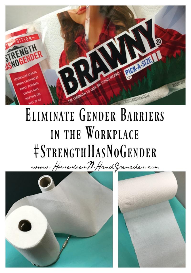 Eliminate Gender Barriers