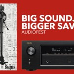 Magnolia March Audio Fest at Best Buy