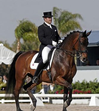Join the Celebration at 30th Anniversary of the Palm Beach Dressage Derby