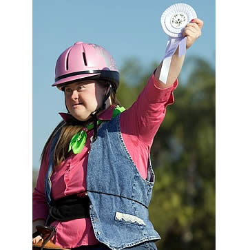 PBIEC Hosts Annual Special Olympics Palm Beach County Equestrian Games on February 23