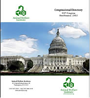 New Congressional Directory for 113th Congress Now Available
