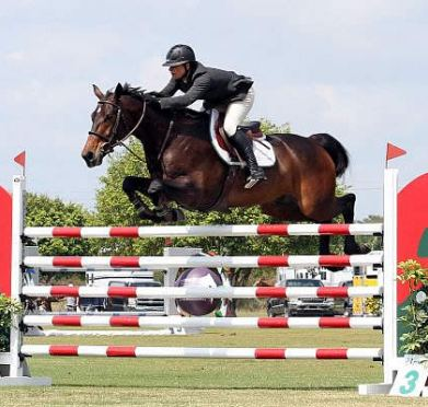 $175,000 Ridge at Wellington Invitational Grand Prix Series Concludes with Marie Hecart and Lalique Sealing Finale Victory