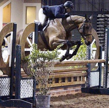 Lee Cesery and Elizabeth Degolian Lead the Way in Tournament of Champions Amateur-Owners