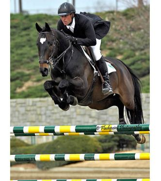 Devin Ryan and No Worries Win the $25,000 EMO Grand Prix