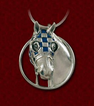 Jane Heart Jewelry Celebrates the 40th Anniversary of Secretariat's Triple Crown Win