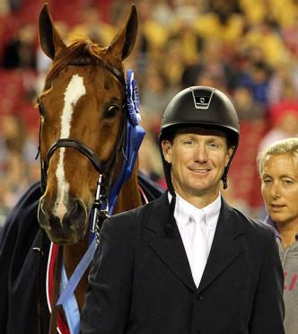 Forty Plus Years of Show Jumping Excellence at the American Invitational