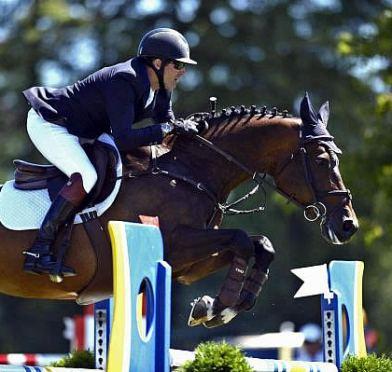 Paul O'Shea Captures $75,000 Equestrian Estates Planning Group Grand Prix at Silver Oak Jumper Tournament