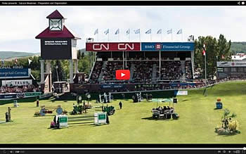 The Making of Spruce Meadows – The Final Rolex Grand Slam of Show Jumping Film