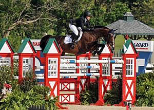 Hermès US Show Jumping Team Draws Sixth in Quest for Sixth Victory in Furusiyya FEI Nations Cup