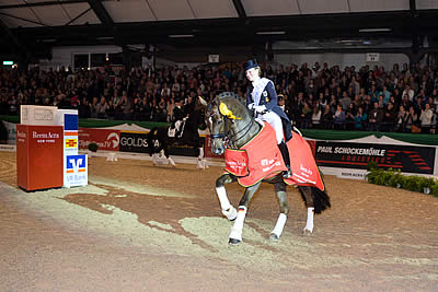 Another Personal Best for Langehanenberg and Damon Hill NRW as They Prove Untouchable in Neumünster