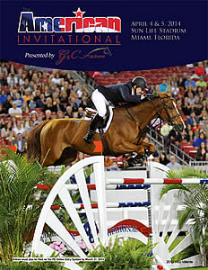 2014 Tampa Equestrian Series and American Invitational Prize Lists Now Available Online