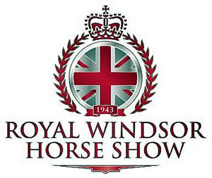 Record Number of Entries for Royal Windsor Horse Show