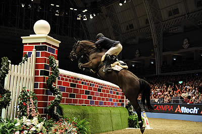 Tickets Go on Sale for Olympia, the London International Horse Show 2014