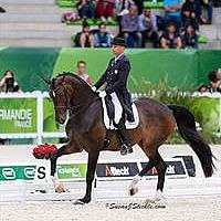 Steffen Peters & Legolas 92 (SusanJ.Stickle.com)