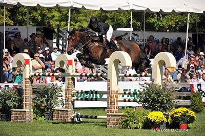 Jessica Springsteen and Vindicat W Victorious in $200,000 American Gold Cup CSI4*-W