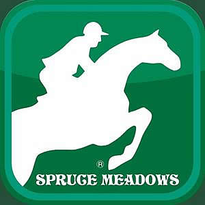 Don't Forget Sunday's Spruce Meadows 'Masters' Television Broadcast on NBC Sports Network