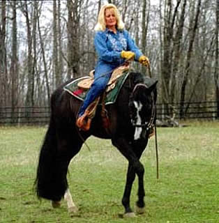 Steal Some Horse-Training Moves from Dressage