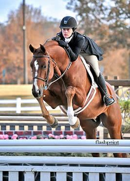 Friday Is Derby Day at the Atlanta Fall Classic Week II