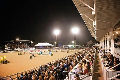 DevInvest Announces Endowment Foundation to Benefit the Devon Horse Show and Country Fair