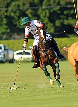 Polo for a Purpose Raises Funds for Leukemia & Lymphoma Society