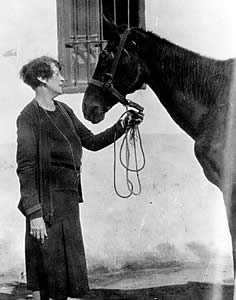 The Brooke: A Glorious History of Caring for Working Horses in Need
