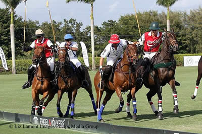 Coca-Cola Clinches Ylvisaker Cup 14-13 in Hard-Fought Victory over Valiente