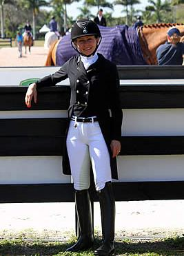 "A Lucky Winner Will ""Dress for Success"" at America's Equestrians Got Talent Finale"