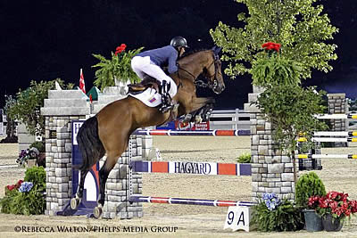 Hagyard Challenge Series to Feature 2015 $50,000 Leading Rider Award