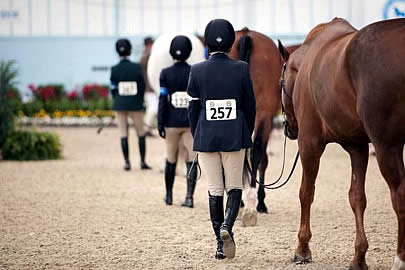GreenDrop Announces Sponsorship of the Devon Horse Show and Country Fair