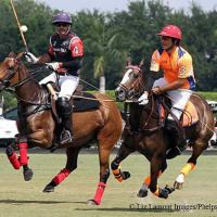 Facundo Pieres and Eduardo Astrada