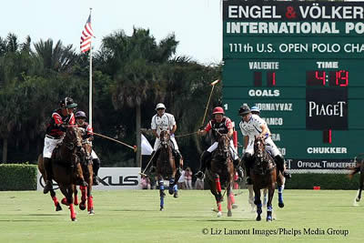 International Polo Club 2015 Season Gallops to a Close