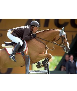 Minikus Commands Canadian Podiums at Spruce Meadows as Pan Am Games Approach