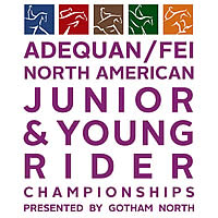 Update on Eventing and Reining Championships at the 2015 Adequan/FEI NAJYRC