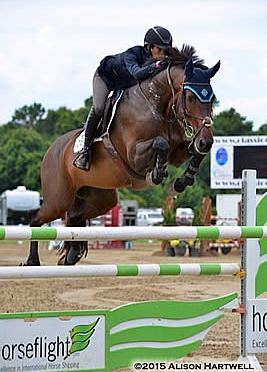 Paternoster and Zonneglans Win the $5,000 Open Welcome at the Charleston Summer Classic
