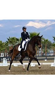 Steffen Peters Dressage Demonstration Added to Longines Masters of Los Angeles Program