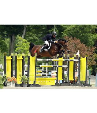 Ian Silitch Rides to One-Two Finish in $30k Mount Equinox Grand Prix in Vermont