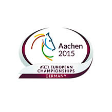 European Championships Head to Aachen for Two Weeks of Equestrian Competition