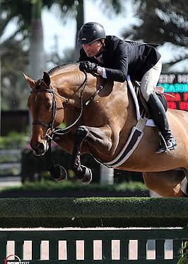 Nation's Top Hunters to Compete in Inaugural U.S. Open at Rolex Central Park Horse Show