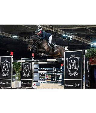 John Whitaker Celebrates 60th Birthday and Confirms Attendance at Longines Masters of Los Angeles