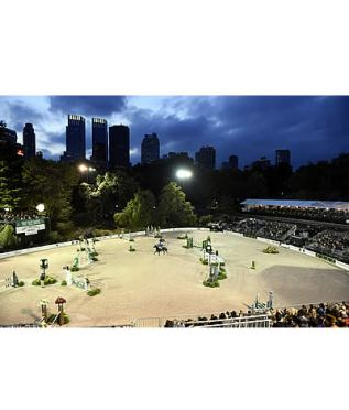 Rolex Central Park Horse Show Returns to New York