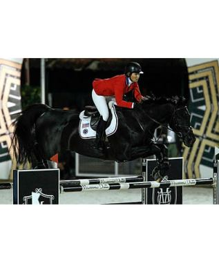 Hermès US Show Jumping Team Finishes Fourth in Furusiyya FEI Nations Cup Jumping Final