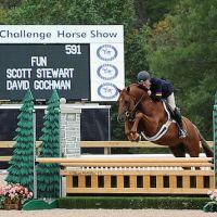 Scott Stewart and Fun