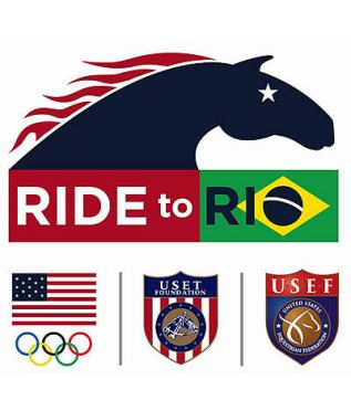 USET Foundation Launches U.S. Equestrian Team Registry