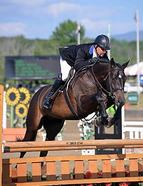 Relive the Diamond Mills $500,000 Hunter Prix Finals This Friday on Ride TV
