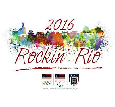 Join Scialfa and Springsteen for USET Foundation Olympic and Paralympic Benefit, Rockin Rio