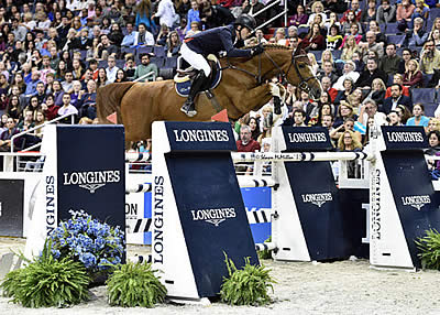 Tune in Monday, Nov. 9 at 9 PM ET to See WIHS Jump to New Heights