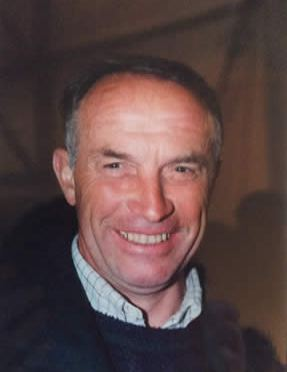 In Memoriam: Swiss Olympian Max Hauri, 1941-2015
